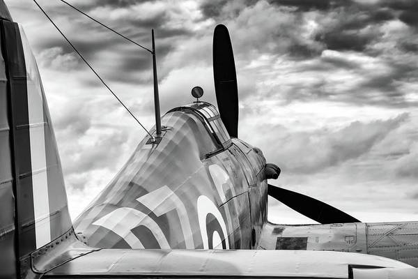 Photograph - Hurricane At The Ready by Chris Buff