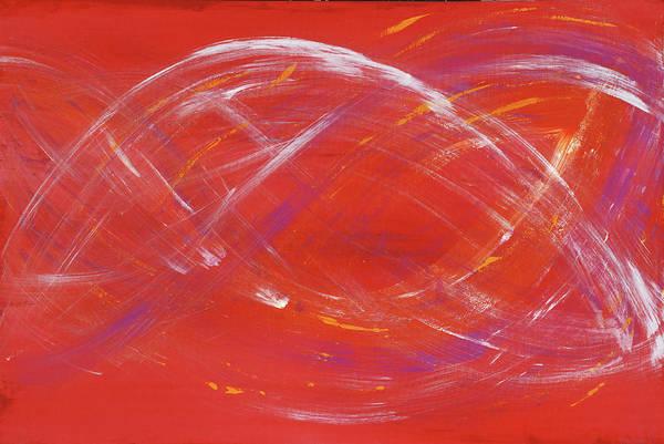 Painting - Infinity by Angela Bushman