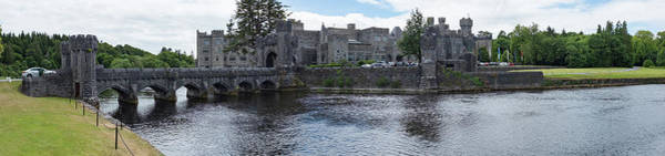 Photograph - Irish Castle by Mark Duehmig