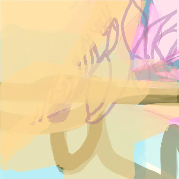 Digital Art - 1 by Jennifer Reyna