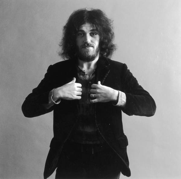 Photograph - Joe Cocker by Jack Robinson