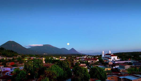 El Salvador Photograph - Juayua, El Salvador by John Coletti