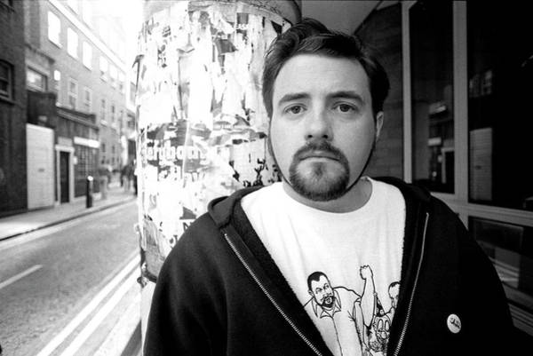 Photograph - Kevin Smith by Martyn Goodacre