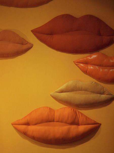 Photograph - Kiss Me by Jorg Becker