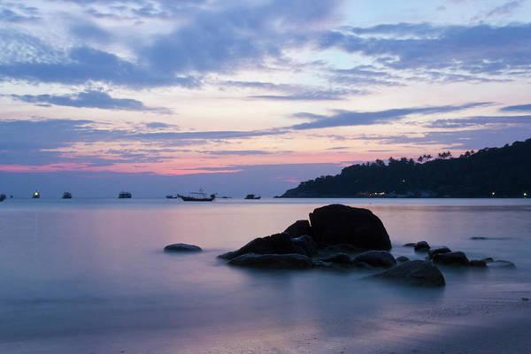 Thailand Photograph - Ko Tao Island, Thailand by Latitudestock - Kavch Dadfar
