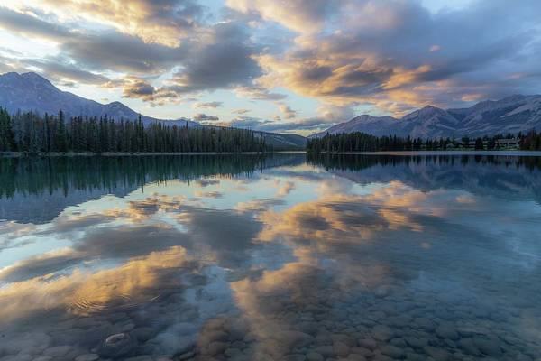 Photograph - Lac Beauvert by Paul Schultz