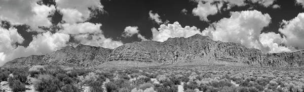 Wall Art - Photograph - Landscape With Mountains by Panoramic Images