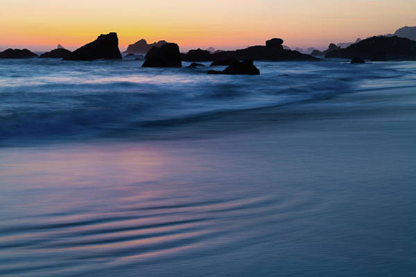 Wall Art - Photograph - Last Light by Patrick Campbell