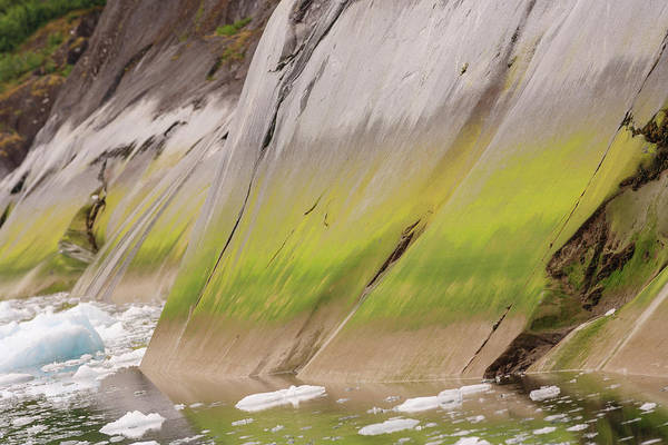 Wall Art - Photograph - Le Conte Glacier, Southernmost Glacier by Stuart Westmorland