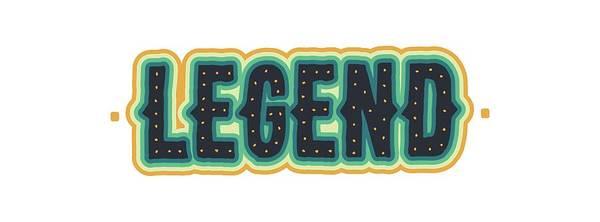 Urban Legend Digital Art - Legend by Hutomo Bardiman