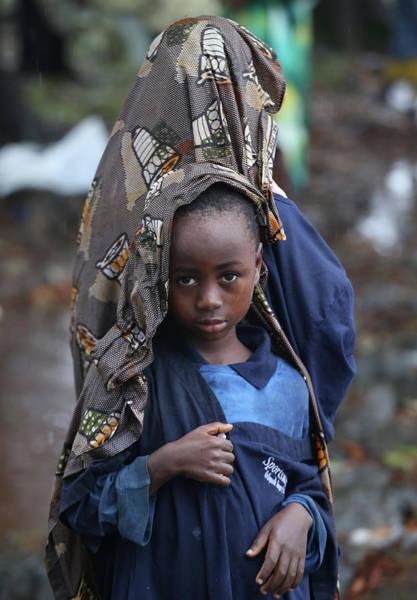 Photograph - Liberia Battles Spreading Ebola Epidemic by John Moore