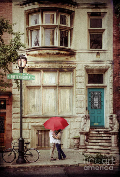 Wall Art - Photograph - Love On The Square by Stacey Granger