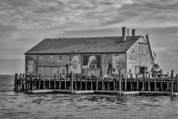 Photograph - Macmillan Wharf by Susan Candelario