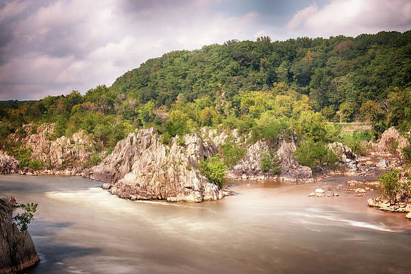 Photograph - Majestic View Of The Potomac by Travis Rogers