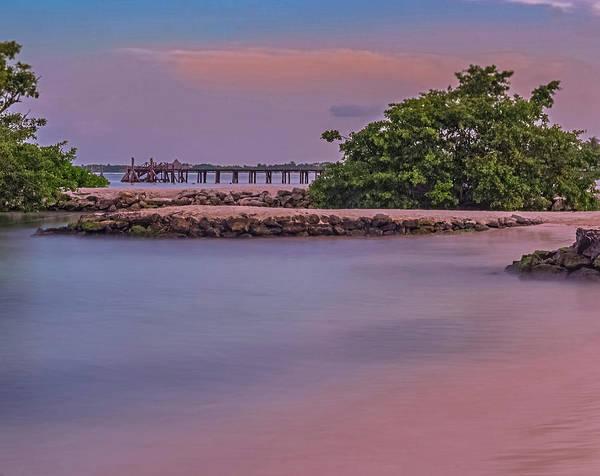 Photograph - Mayan Relaxing Sea by Silvia Marcoschamer