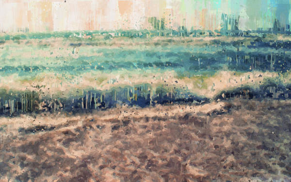 Painting - Memories Of The Sea by Andrea Mazzocchetti