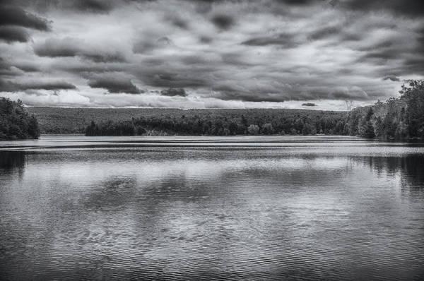 Photograph - Michaux Lake by Dan Urban