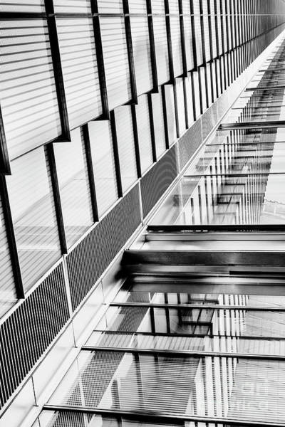 Wall Art - Photograph - Modern Lines by Tim Gainey