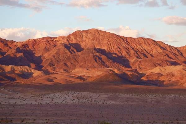 Photograph - Mojave Morning by Sagittarius Viking