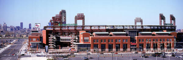 Photograph - Montreal Expos V Philadelphia Phillies by Jerry Driendl