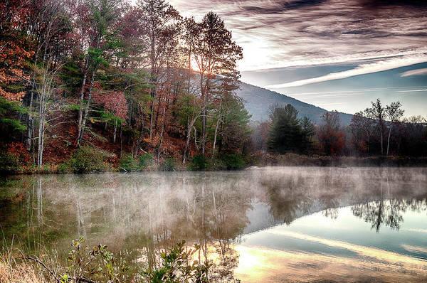 Photograph - Morning Light by Dan Urban