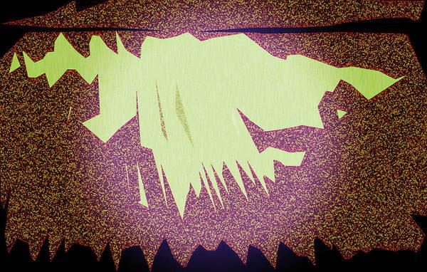 Wall Art - Digital Art - My Boss by TintoDesigns