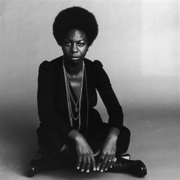 Photograph - Nina Simone by Jack Robinson