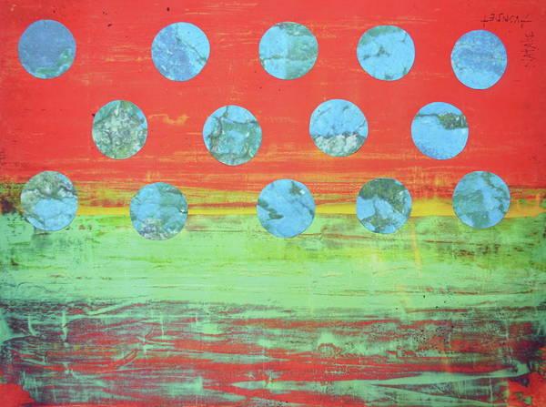 Avondet Wall Art - Digital Art - Northern Lights by Natalie Avondet