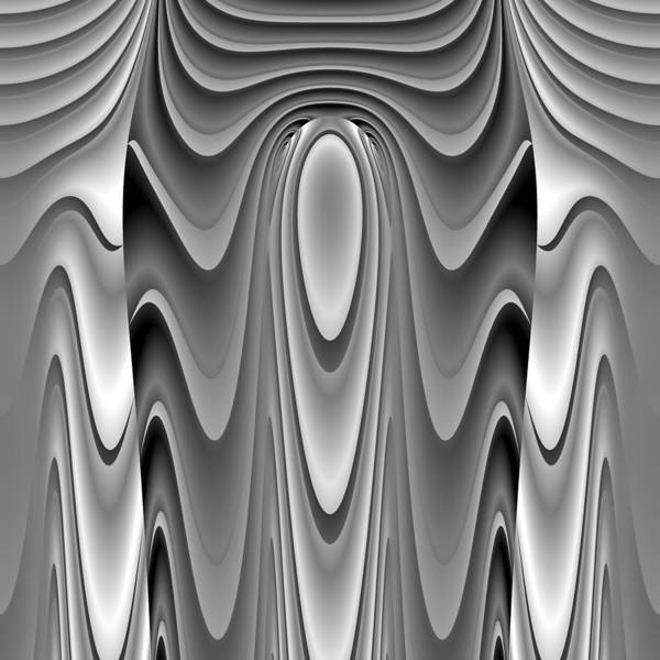 Serendipity Digital Art - Desighting by Andrew Kotlinski