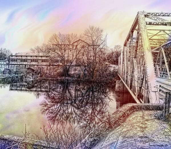 Photograph - Old Missouri Road by Wesley Nesbitt
