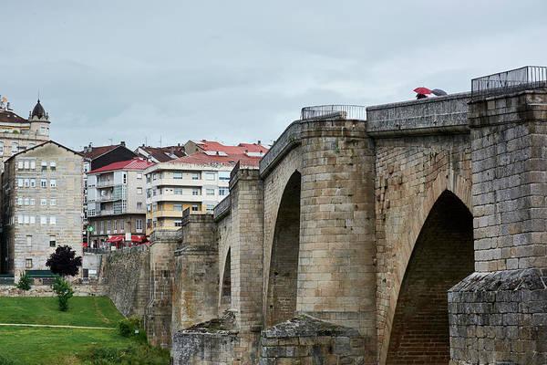 Photograph - Ourense, Spain by Fine Art Photography Prints By Eduardo Accorinti