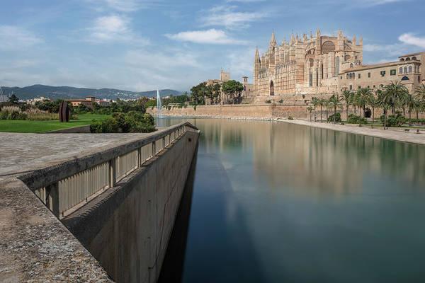 Wall Art - Photograph - Palma De Mallorca - Spain by Joana Kruse