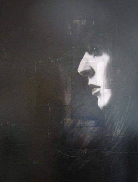 Wall Art - Painting - Persephone by Jennifer Kleinsteuber