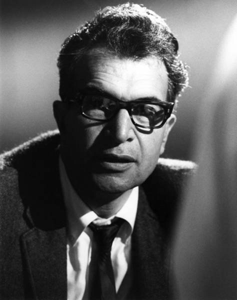 Photograph - Photo Of Dave Brubeck by David Redfern
