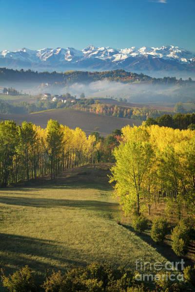 Photograph - Piemonte View by Brian Jannsen