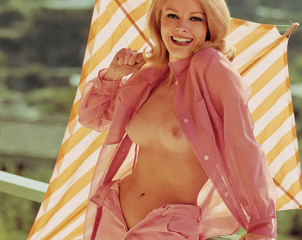 Playboy, Miss May 1967 Art Print