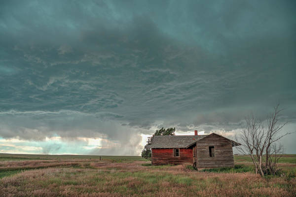 Photograph - Raining Down by Laura Hedien