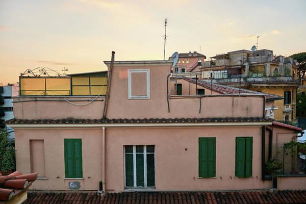 Photograph - Rome, Italy by Fine Art Photography Prints By Eduardo Accorinti