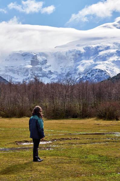 Photograph - San Carlos De Bariloche, Patagonia Argentina by Fine Art Photography Prints By Eduardo Accorinti