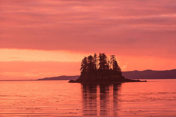 Wall Art - Photograph - Scenic Sunset View From Corner Bay by Stuart Westmorland