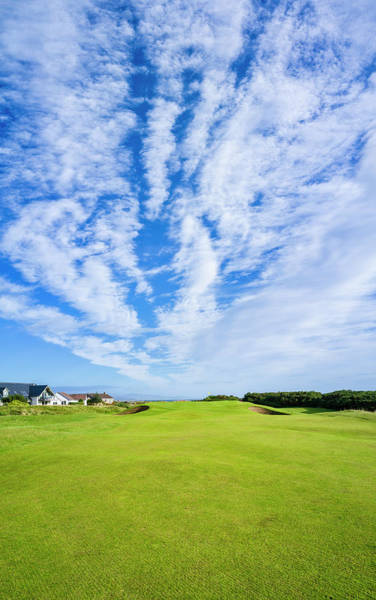Wall Art - Photograph - Second Hole Of Royal Dornoch by Panoramic Images