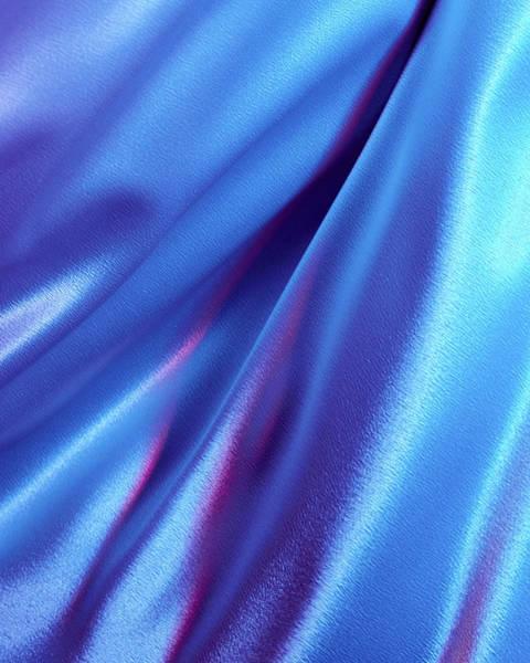 Photograph - Silk Sunrise by Tiffany Tran