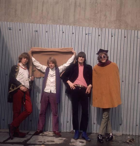Wall Art - Photograph - Soft Machine by Bips