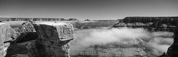 Wall Art - Photograph - South Rim Grand Canyon National Park by Panoramic Images