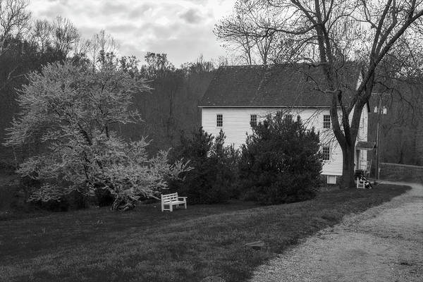 Photograph - Spring At Historic Walnford  by Susan Candelario