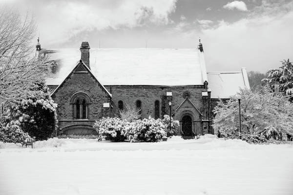 Photograph - Spring Grove Chapel by Ed Taylor