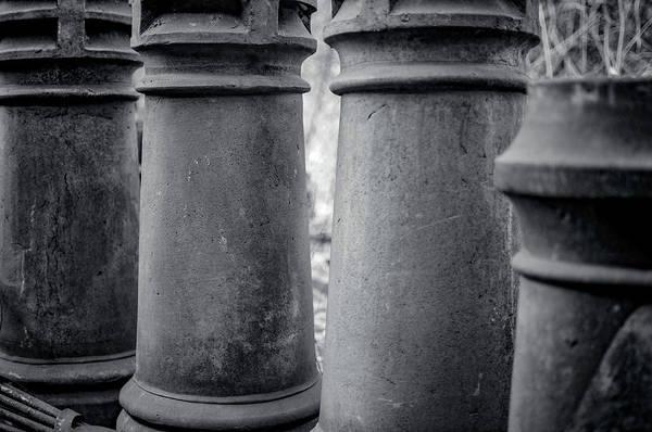 Photograph - Stacks by Dan Urban