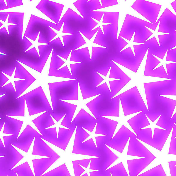Star Burst 2 Art Print