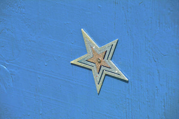 Photograph - Star Time by Jamart Photography