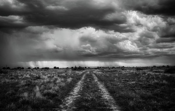 Wall Art - Photograph - Storm Brewing by Mountain Dreams